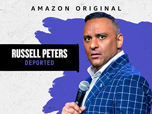 Russell Peters Deported (2020) Online Subtitrat in Romana