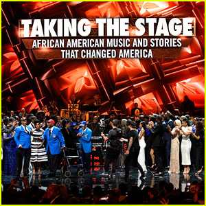 Taking the Stage: African American Music and Stories That Changed America (2017)