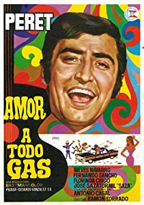 Watch free full online movies Amor a todo gas by Luciano Ercoli [480x800]