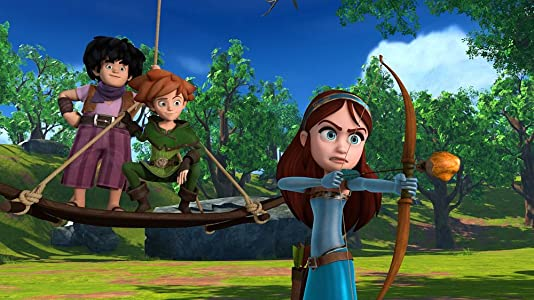Can you download 3d movies torrent The Magic Arrow [DVDRip]
