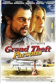 Grand Theft Parsons (2004) Poster - Movie Forum, Cast, Reviews