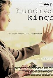 Ten Hundred Kings Poster