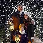Isla Cook, Rachel Shenton, and Mark Killeen in A Very British Christmas (2019)