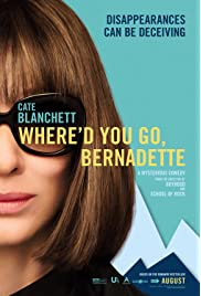 Download Where'd You Go, Bernadette (2019) Movie