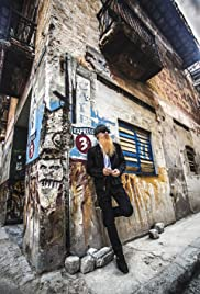 Billy Gibbons & the BFG's: CUBA