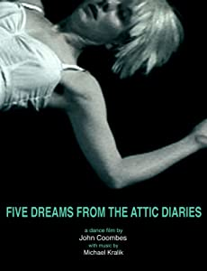 Movie trailer watch Five Dreams from the Attic Diaries by John Coombes  [HD] [1280p] [720x320]