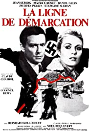 La ligne de démarcation (1966) Poster - Movie Forum, Cast, Reviews