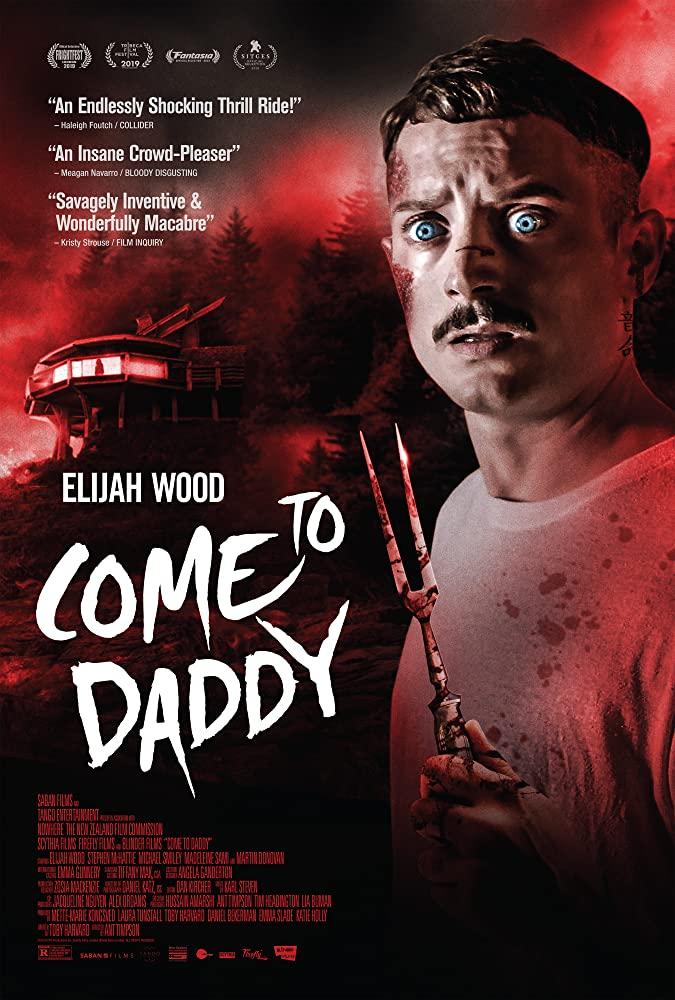 Elijah Wood in Come to Daddy (2019)
