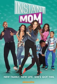 Primary photo for Instant Mom