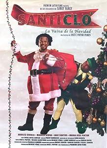 Website download dvd movies Santi Clo... La vaina de la Navidad [QuadHD]