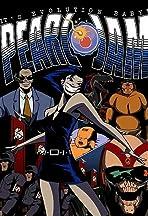Pearl Jam: Do the Evolution
