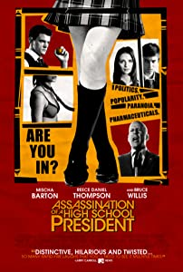 Watch free all movies Assassination of a High School President USA [hdrip]