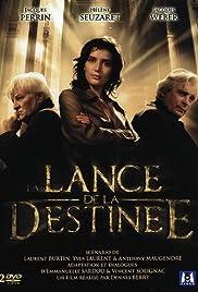 Lance of Longinus Poster