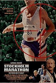 Primary photo for Stockholm Marathon