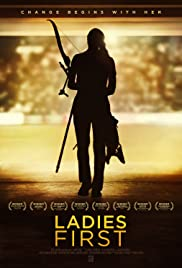 Ladies First Poster