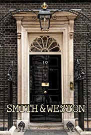 Smith and Weston Poster