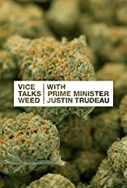 Vice Talks Weed with Prime Minister Justin Trudeau