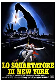 The New York Ripper (1982) Lo squartatore di New York 720p