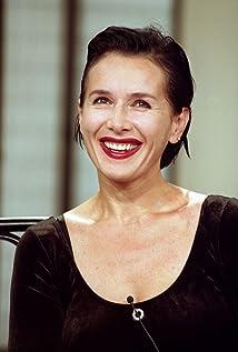 Olga Jackowska Picture