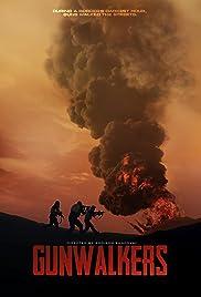 Gunwalkers Poster