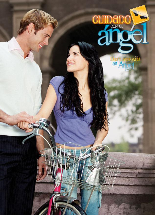 Don T Mess With An Angel Tv Series 2008 2009 Imdb