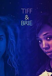 Tiff & Brie Poster