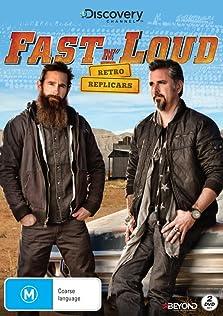 Fast N' Loud (2012– )