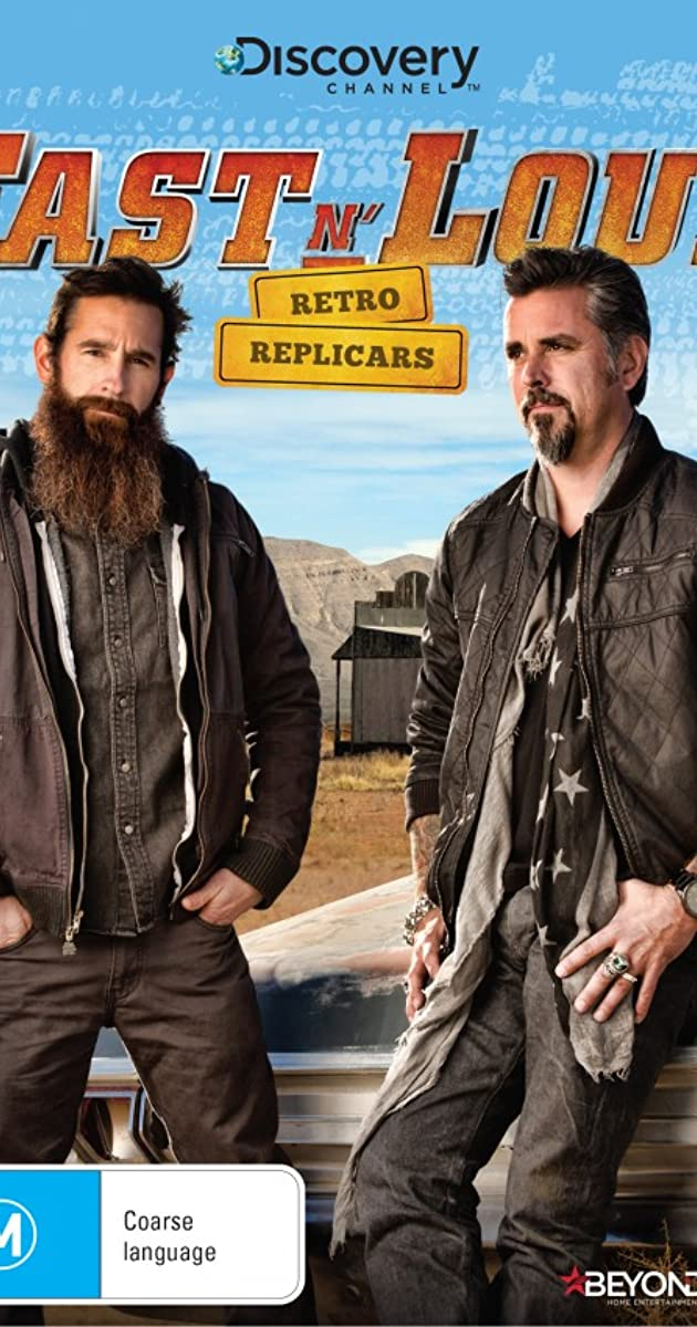 Fast N Loud Tv Series 2012 Imdb