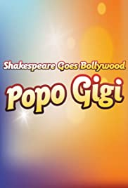 Shakespeare Goes Bollywood Poster