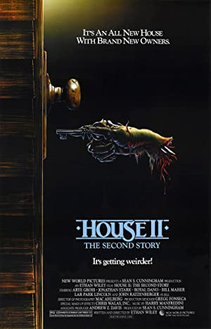 Download House II The Second Story Full Movie