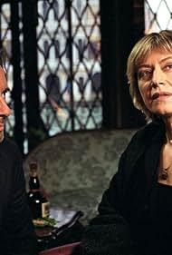 Tatjana Blacher and Uwe Kockisch in Verschwiegene Kanäle (2005)