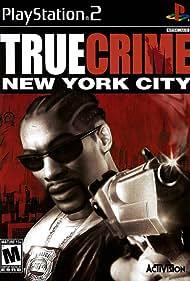 Avery Kidd Waddell in True Crime: New York City (2005)