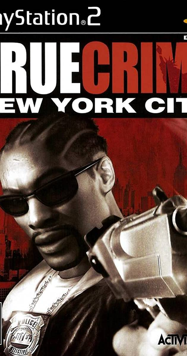true crime new york city gamecube