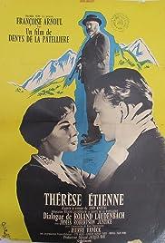 Thérèse Étienne Poster
