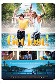 Get Lost! Poster
