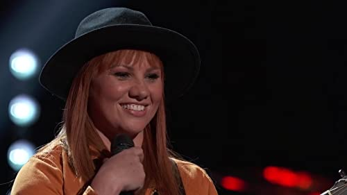 The Voice: The Blind Auditions, Part Five