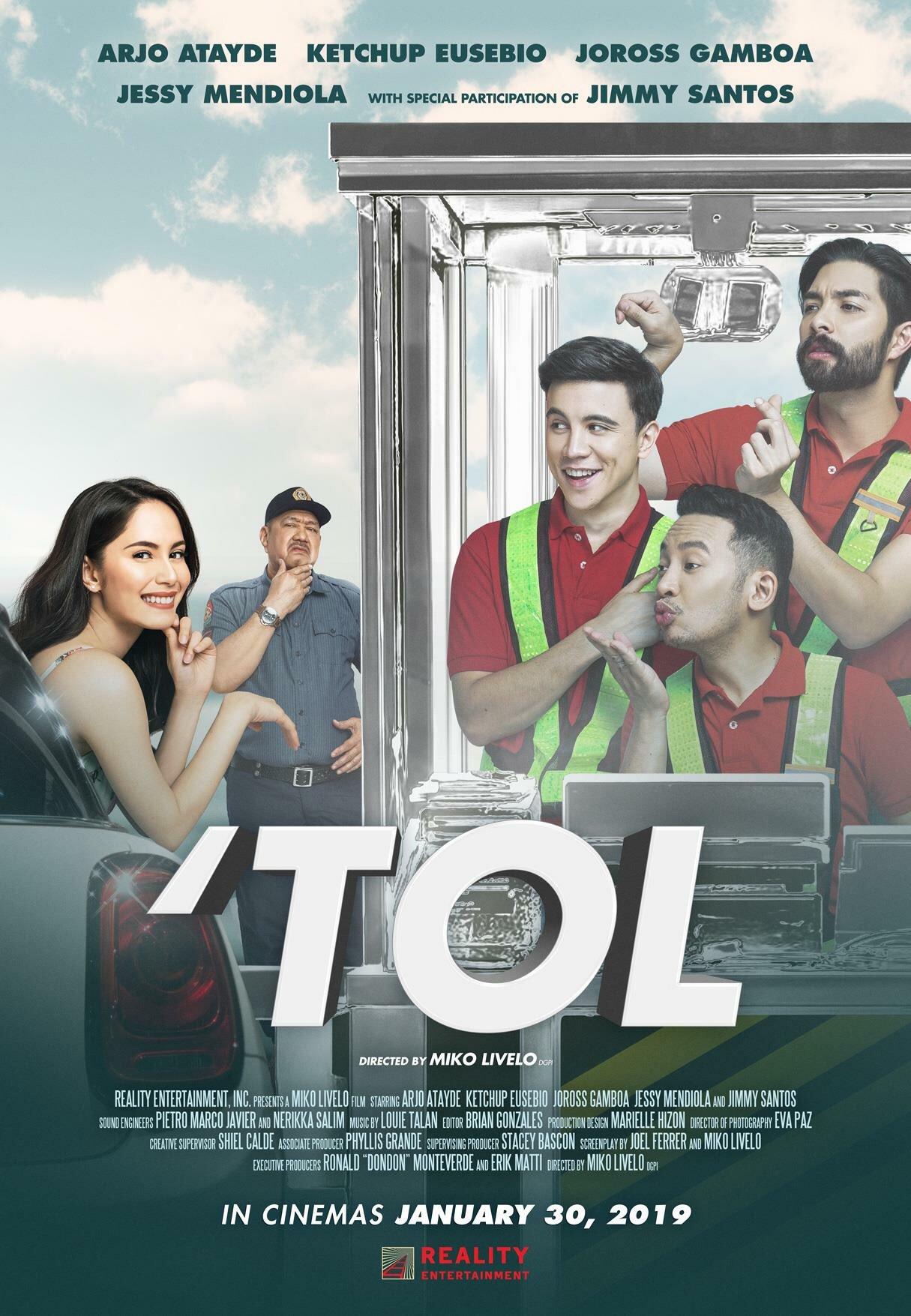 Image result for TOL_2019