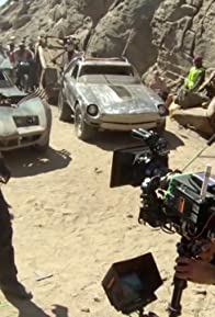Primary photo for Maximum Fury: Filming 'Fury Road'