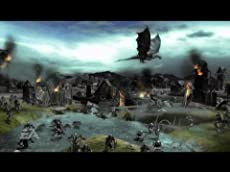The Lord of the Rings: The Battle for Middle-earth II (VG)