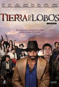 Primary photo for Tierra de lobos