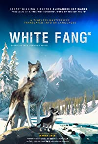 Primary photo for White Fang
