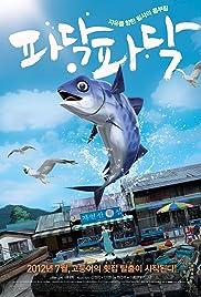 Swimming to Sea (2012) Pa-dak pa-dak 1080p