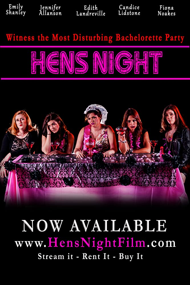 فيلم Hens Night مترجم