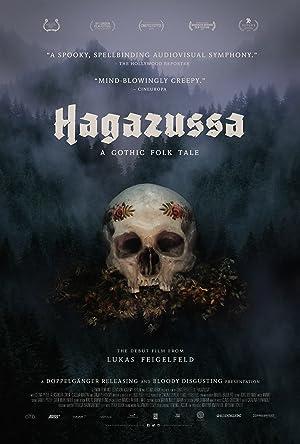 Hagazussa (2017) online sa prevodom