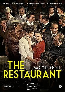 The Restaurant (2017– )