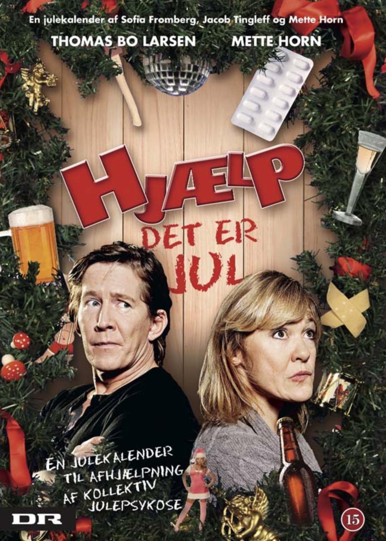 julekalender 2011 tv2