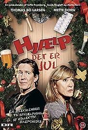 Hjælp, det er jul Poster