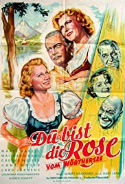 Rose of the Mountain Poster
