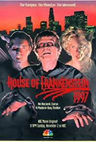 Primary photo for House of Frankenstein