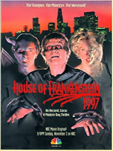 House of Frankenstein full movie hd download